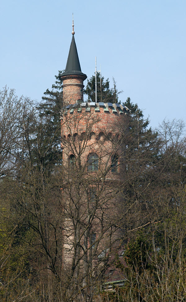 Marienwarte , Buchenstraße 10, Thalheim bei Wels